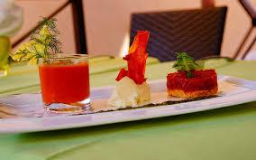 3 fr cuisine restaurant bonnieux en provence the aroma restaurant vaucluse