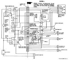 figure 1 5 engine electrical system schematic ts 6115 590 12 1 5
