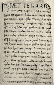 themes of beowulf poem beowulf a christian poem an approach to certain difficulties