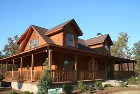 apartments wrap around porch cabin bedroom house plans wrap