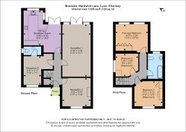 Hardwick Hall Floor Plan by Hardwick Lane Strutt U0026 Parker