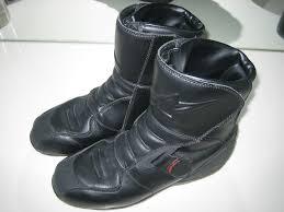 sportbike motorcycle boots alpinestars ridge waterproof boot 46 11 5 us sportbikes net