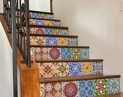 Portuguese Tiles Kitchen - 51 best tile decal stickers images on pinterest decal