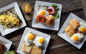 Grandys Breakfast Buffet Hours by Rooster Cafe Crepe Sandwich Best Breakfast Brunch Mimosa