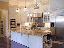 beautiful kitchen cabinets range hood wood species maple door