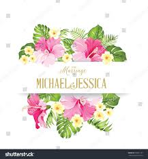 Marriage Wedding Invitation Cards Marriage Card Wedding Invitation Card Template Stock Vector