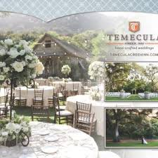 wedding venues in temecula temecula creek inn temecula california rustic wedding guide