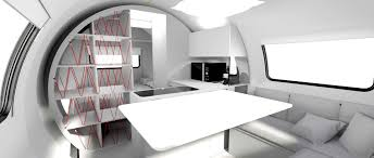 Interior Stuff by Beauer 3x Camper Trailer Interior Outer Space Pinterest