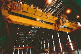 overhead crane warning devices crane safety