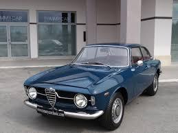 alfa romeo giulia gt junior 1 3 1970 89cv prezzo venduta sold