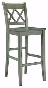 blue bar stools kitchen furniture amazon com furniture signature design mestler bar stool