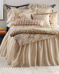 Skirted Coverlet Pine Cone Hill Linen Duvet Covers U0026 Curtains At Neiman Marcus Horchow