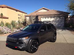jeep cherokee lights roof racks baskets spot lights page 6 2014 2015 jeep
