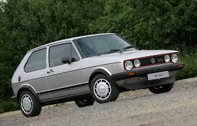 volkswagen coupe hatchback volkswagen golf hatchback 1984 1992 photos parkers