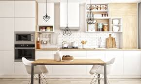 modern kitchen colour schemes painting kitchen cupboards