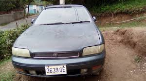 nissan blue 1993 nissan blue bird for sale in uptown kingston jamaica for