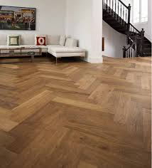 Click Laminate Flooring Uk Trade Choice Easy Click Loc Parquet Engineered Smoked Oak 14 3mm X