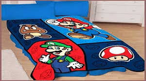 Super Mario Bedroom Decor Super Mario Bedroom Decor And Ideas Interior Fans