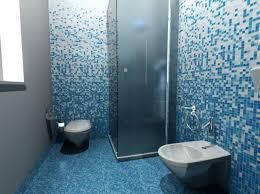 bagno mosaico arredare il bagno in modo originale il mosaico