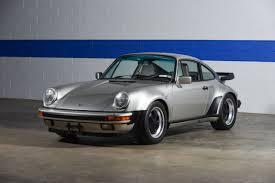 porsche 911 wide porsche 911 coupe 1985 zin metallic silver with a hint of