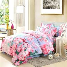 Duvet Without Cover Pink Flower Duvet Cover U2013 Idearama Co