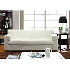 canapé simili cuir blanc pas cher canape simili cuir blanc pas cher dangle fair t info