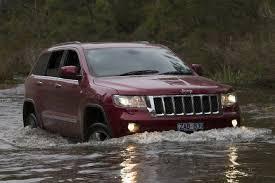 jeep grand cherokee camping jeep grand cherokee recall potentially dodgy alternator pat