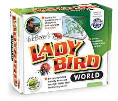 my living world ladybird world amazon co uk toys u0026 games