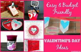 Valentine S Day Decoration Ideas To Make by Easy And Budget Friendly Valentine U0027s Day Ideas