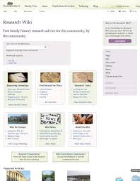 home design software wiki genealogy s star new home page design for familysearch research wiki