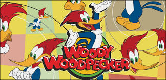 Ağaçkakan Woody Oyunu