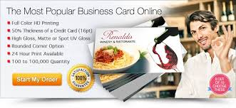 Thickness Of Business Card Thick Premium Business Cards Print 16pt Business Cards Online In
