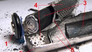 nimh recycling nickel metal hydride batteries in melbourne preston