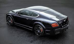 bentley blacked out bentley continental gt onyx love this one exotic cars