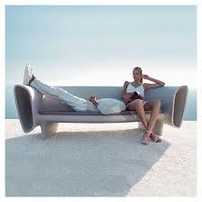 coussin d assise pour canapé coussin assise canapé bum bum vondom
