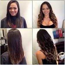 hotheads extensions hotheads hair extensions in chicago il quality human remy hair