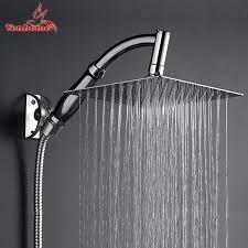 Rain Shower Head With Handheld Toto Shower Head Bathroom Brass Bidet Hand Held Sprayer Toilet