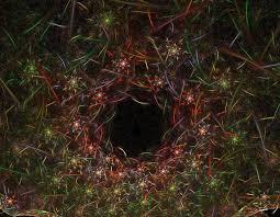 Flower Tunnel By Babymik On Deviantart