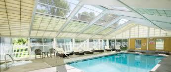 Indoor Pool Yankee Inn Lenox Hotel In The Berkshires