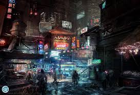 32 best cyberpunk hackers images on pinterest cyberpunk concept
