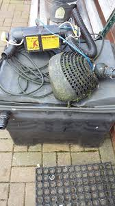 pond uv lights for sale pond pump filter box and uv light for sale in peterlee county