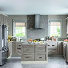 home depot martha stewart kitchen cabinets 14 5x14 5 in cabinet door sample in gardner timberline