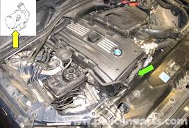 bmw 535i engine problems bmw e60 5 series water testing pelican parts technical article