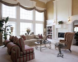 very good formal living room ideas image with leather