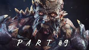 dying light ps4 walkthrough dying light the following mystery package walkthrough gameplay