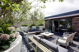 Small Urban Garden - small urban garden design u2013 garden design ideas for modern