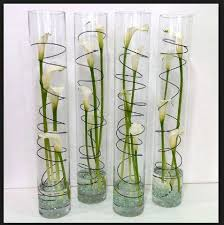 Tall Glass Vase Centerpiece Ideas Vases Design Ideas Decorative Vases Platters And Bowls Pier One