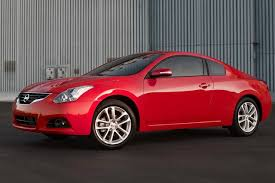 nissan altima for sale used by owner used 2013 nissan altima coupe pricing for sale edmunds
