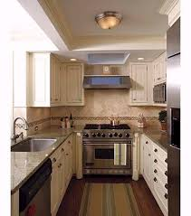 ideas for small kitchen remodel impressive small galley kitchen remodel flatblack co