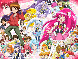 tweeny witches the adventure 11 best happiness charge precure images on pinterest happiness